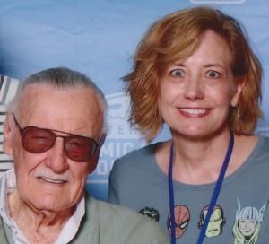 Stan Lee me