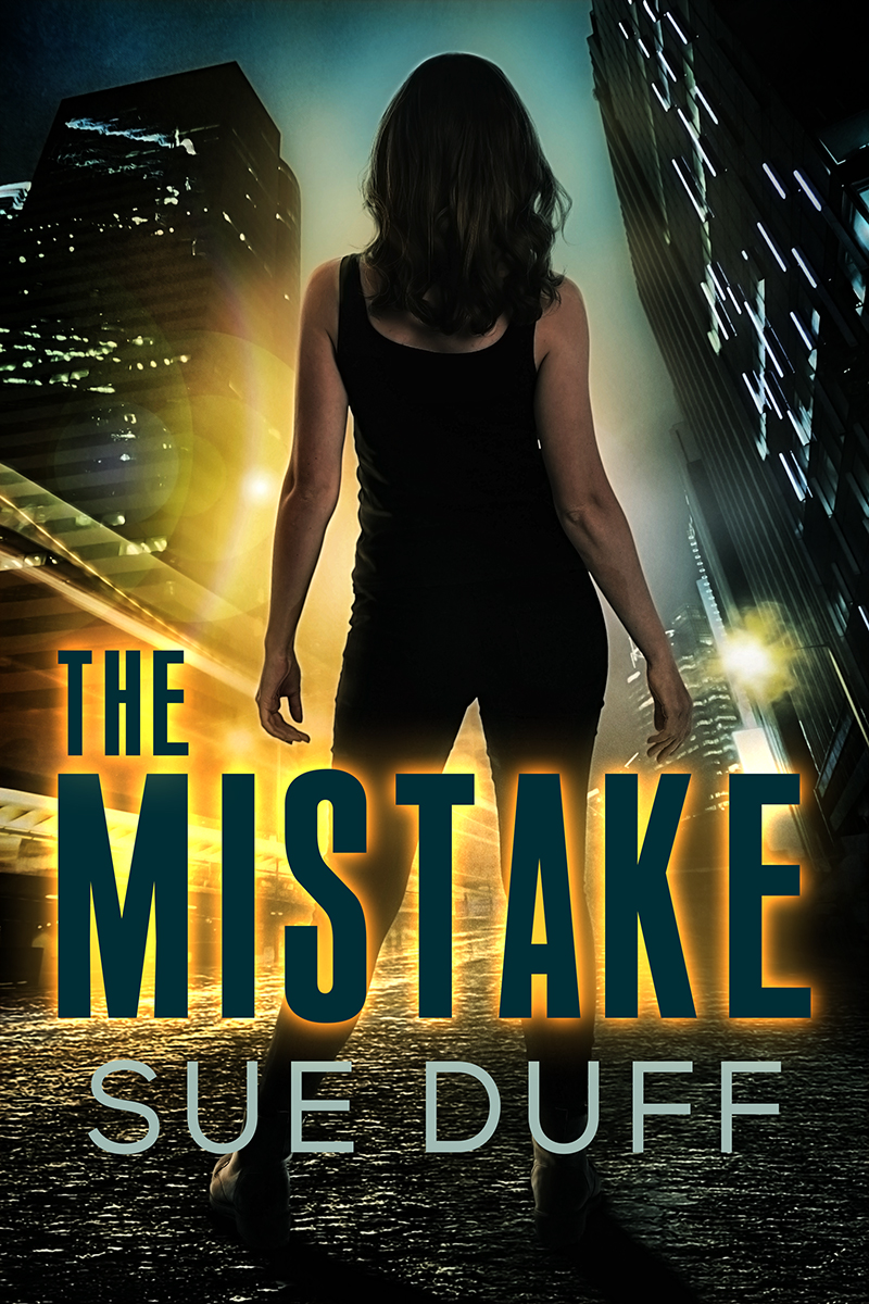 Need a short story read? THE MISTAKE